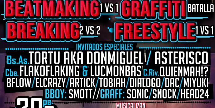 Afiche-festival-Hip-Hop-700x352